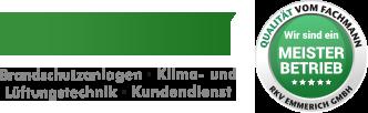 RKV Emmerich GmbH – rkvemmerich.de Logo